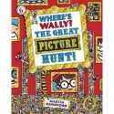 Wheres Wally? The Great Picture hunt! (book 6)