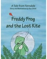Freddy Frog and the Lost Kite