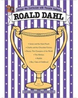 Roald Dahl - Across the curriculum with favorite authors