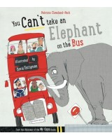 You Can´t take an Elephant on the Bus