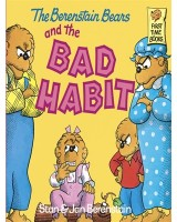 T Berenstain Bears and the Bad Habit