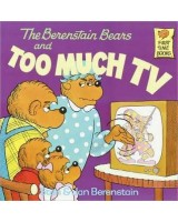 The Bstain Bears and Too much TV