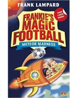 Frankie's Magic Football - Meteor Madness