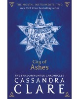 City of Ashes (the mortal instruments:two)
