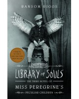 Library of Souls (Miss peregrine's: book 3)