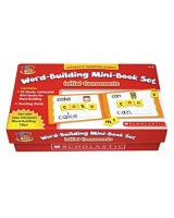Word-Building MIni-Book Set