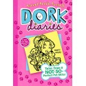 Dork diaries - Tales from a Not-So Perfect Pet Sitter