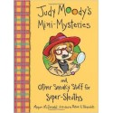 Judy Moody's mini -mysteries and other sneaky stuff for super-sleuths