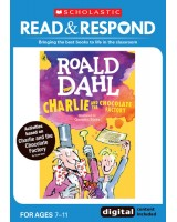 Read & Respond: Charlie and the Chocolate Factory