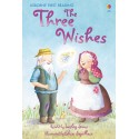 The Three Wishes- Usborne First Reading