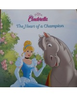 Cinderella. The heart of a Champion