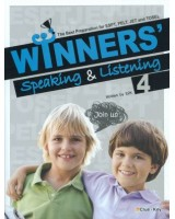 Winners' Speaking & Listening 4