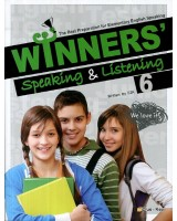 Winners' Speaking & Listening 6