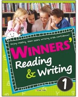 Winners' Reading & Writing 1