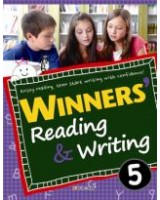 Winners' Reading & Writing 5