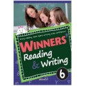 Winners' Reading & Writing 6