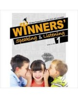 Winners' Speaking & Listening 1