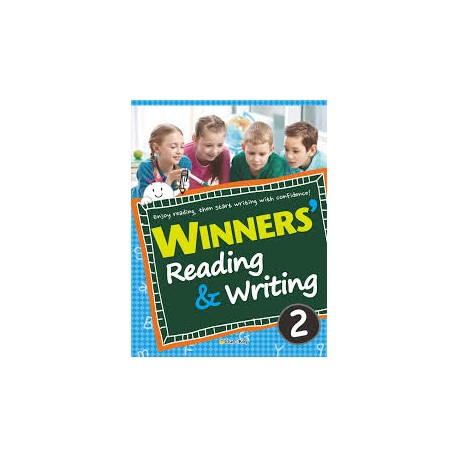 Winners' Reading & Writing 2