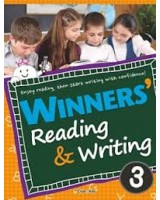 Winners' Reading & Writing 3