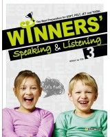 Winners' Speaking & Listening 3