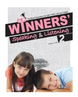 Winners' Speaking & Listening 2