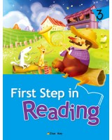 First Step in Reading 3