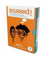 Sussed! - Series 3