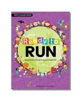Ready to Run (course book)