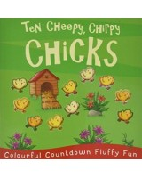 Ten Cheepy Chirpy Chicks