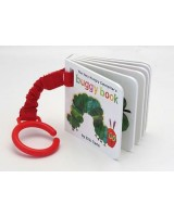 The Very Hungry Caterpillar's Buggy Book