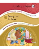 Beauty and the Beast (classic bilingual stories)