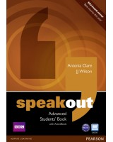 SpeakOut Advanced (Student's book)