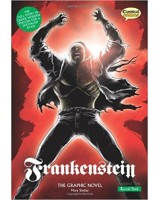 Frankenstein - The Graphic novel (quick text)