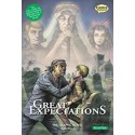 Great Expectations - The graphic novel (quick text)