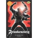 Frankenstein - The Graphic novel (original text)