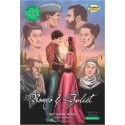 Romeo & Juliet - The graphic novel (quick text)