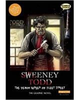 Sweeney Todd - The graphic novel (original text)