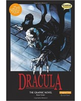 Dracula - The Graphic Novel (Original Text)