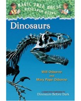 Magic Tree House. Dinosaurs