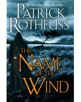 The name of the wind (Book 1)
