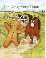 The Gingerbread Man (big book)