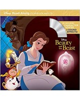 Beauty and the Beast (Read-Along CD)