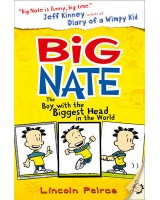 Big Nate - The boy with the biggest head in the world