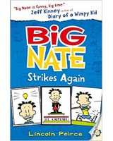Big Nate - Strikes Again