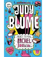 Judy Blume - Here's to You, Rachel Robinson