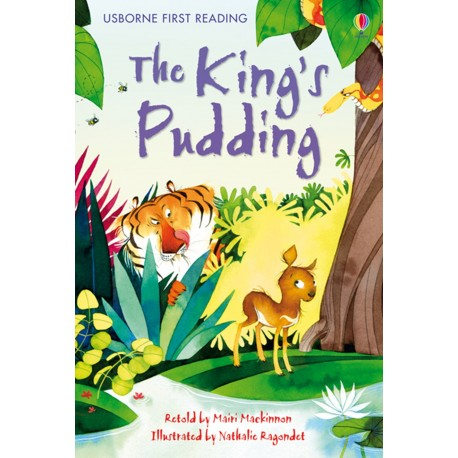 The King's Pudding