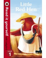 Little Red Hen (ladybird, level 1)