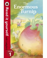 The Enormous Turnip (ladybird level 1)