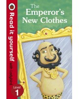 The Emperor's New Clothes (ladybird level 1)