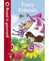 Fairy Friends (ladybird level 1)